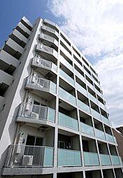 カスタリア大森II[5階]の外観