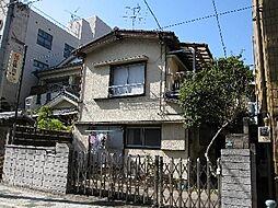 山田荘[1号室]の外観