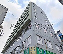 幡ヶ谷駅 10.8万円