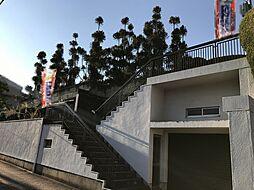 奈良県奈良市鳥見町1丁目