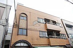 エトワールヴィルーR永和駅前[2階]の外観