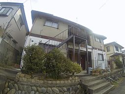 みどり荘[2階]の外観