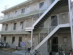 エバーグリーンハイツ寝屋川[2階]の外観