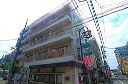 アイ・ジー・コーポ久米川[2階]の外観