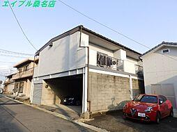 益生駅 3.7万円