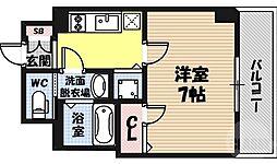 京橋駅 6.2万円