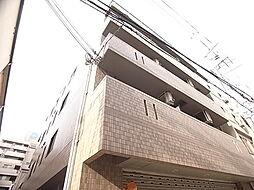 兵庫県神戸市灘区桜口町3丁目の賃貸マンションの外観