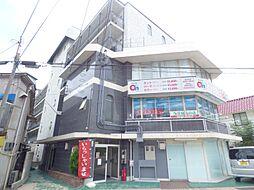 BNコート洛西[4階]の外観