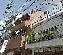 ドミール西小倉[401号室]の外観
