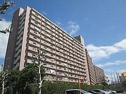 高島平第一住宅1号棟