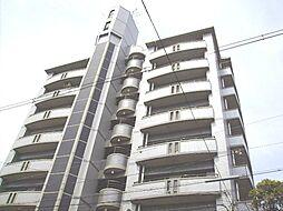 大阪府大阪市東成区東中本2丁目の賃貸マンションの外観