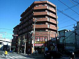 シャトー黒田ビル[411号室]の外観