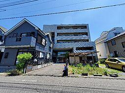 メゾン・ド・ノア元横山