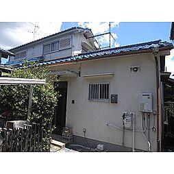 [テラスハウス] 奈良県大和郡山市新中町 の賃貸【/】の外観