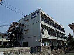 第7アトムステーションビル[3階]の外観