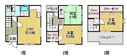大阪府堺市西区鳳中町2丁