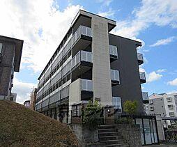 JR関西本線 平城山駅 3.4kmの賃貸アパート
