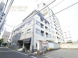 成城エコーハイツ