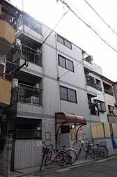 イーストマンション[1階]の外観