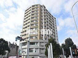 ベレーサ築地口ステーションタワー[8階]の外観
