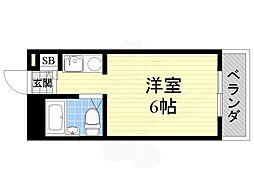 堺東駅 1.4万円