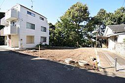 神奈川県横浜市保土ケ谷区西久保町