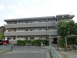 埼玉県さいたま市大宮区寿能町2丁目の賃貸マンションの外観