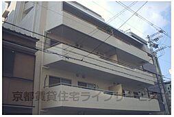 御池パークマンション 502[5階]の外観