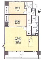 志木パストラルマンション
