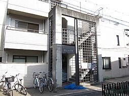 セジュール吉田[202号室]の外観