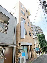 若林駅 0.8万円