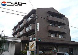 エクセル・カナメ[4階]の外観