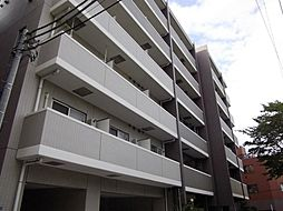ドルチェ東京押上ツインズ弐番館[4階]の外観