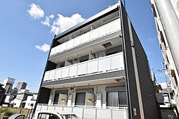 JR山陽本線 広島駅 徒歩11分の賃貸マンション