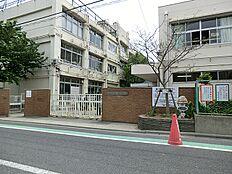 瀬田小学校400