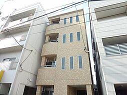 JR阪和線 杉本町駅 徒歩1分の賃貸マンション