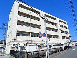 高橋マンション[6階]の外観