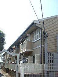 [タウンハウス] 大阪府大阪市阿倍野区共立通2丁目 の賃貸【/】の外観