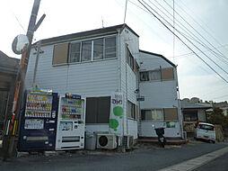 東海学園前駅 2.1万円