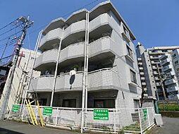 ジュネパレス新松戸第06[201号室]の外観