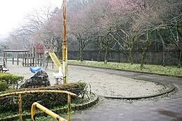 駒木野公園 520m