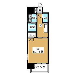今池駅 4.2万円