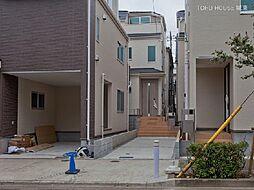 東京都板橋区高島平3丁目