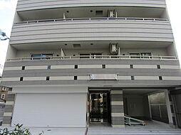 ラフォンテ中野[3階]の外観