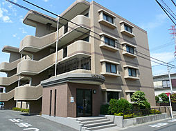 ソシア湘南[4階]の外観