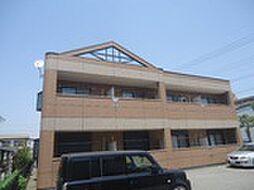 兵庫県姫路市飯田1丁目の賃貸マンションの外観