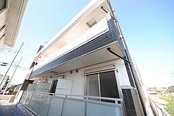 リブリ・トーカク SAITAMA[305号室]の外観