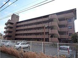 兵庫県加古川市尾上町安田の賃貸マンションの外観