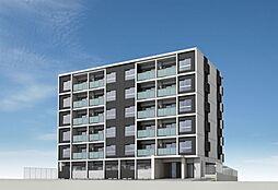 今宿西新築マンション[2階]の外観