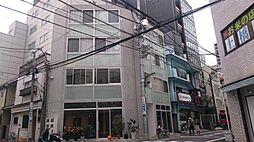 EDIT巣鴨(エディット巣鴨)[2階]の外観